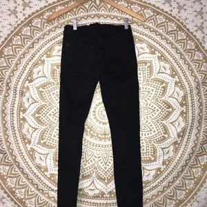 Urban Outfitters Jeans - BDG Black skinny jeans